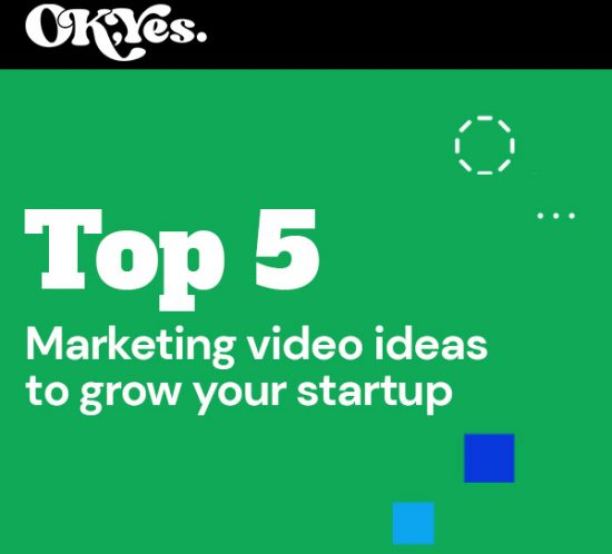 Article about marketing video types