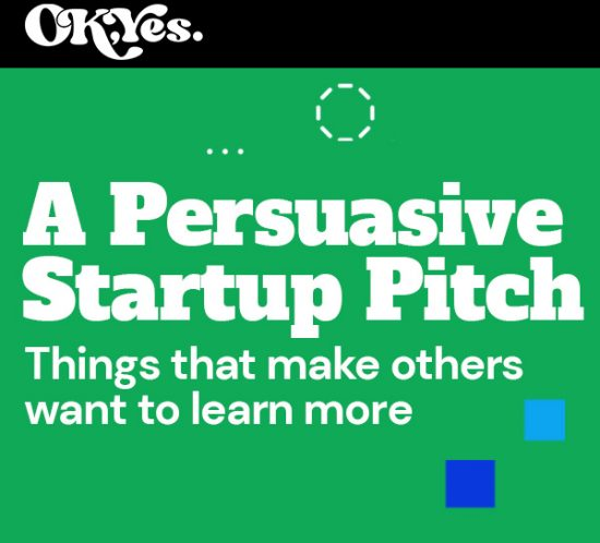 Thumbnail for blog post: A persuasive startup pitch. Click to read it