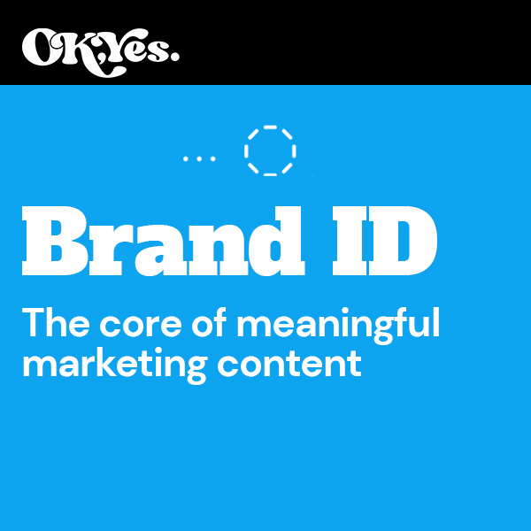 article about brand identity
