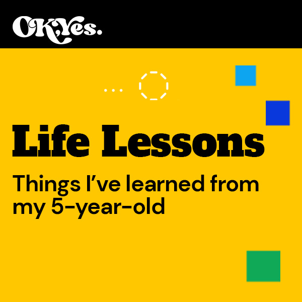 Article about life lessons