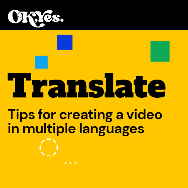 Article about translating