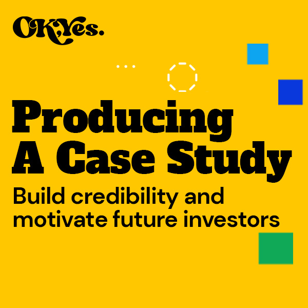 Thumbnail for blog post: How to Produce a Case Study. Click to read it